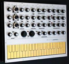 :: MacBeth Elements Synthesizer ::