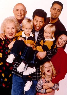 One of my all time, top favorite tv shows ever.  I still watch the reruns and know all the episodes well.  Everybody Loves Raymond