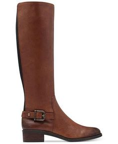 Can't decide on what to splurge on this season? A good pair of riding boots is well worth the investment. #HelpMeClinton