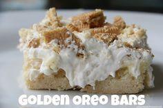 Bar #99: Golden Oreo