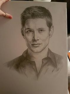 artworks and stuff Supernatural Dean, Pencil Drawings, Artworks, Fan Art, Guys, Boyfriends, Fanart, Boys, Men