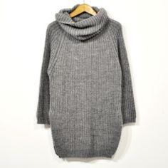 Maxi Jersey gris