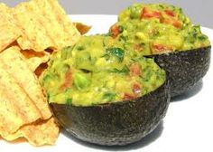 Guacamole - Ninja Master Prep Recipes Book: Guacamole - Ninja Blender Recipes - #ninjablender #ninjablenderrecipes