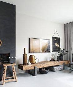 Small Room Furniture, Living Room Furniture Arrangement, Bedroom Furniture Design, Home Decor Furniture, Sofa Design, Interior Design Living Room, Living Room Designs, Decoration Inspiration, Timber House