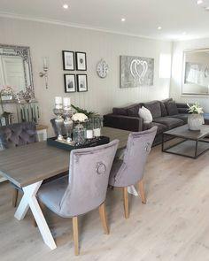 Woonkamer grijs wit LOVE | woonkamer | Pinterest | Living rooms ...