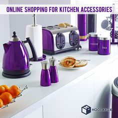 Buy #kitchen #accessories Electric Kettle, Cooker, Microwave, Hand Blender, Juicer, Griller and more #online at Hoolabox. India's largest online shopping store for kitchen accessories. Get best deals and discounts on home and kitchen accessories.  Please Visit:- http://hoolabox.com/13-home-kitchen