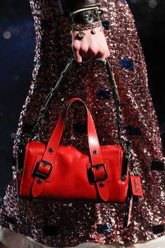 Coach 1941 Spring 2018 Ready-to-Wear Accessories Photos - Vogue