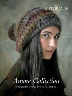 The Amore Collection is inspired by the beautiful yarn itself, Kidsilk Amore and Kidsilk Amore Shimmer. With 8 designs, including shawls, wr...