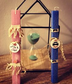 Handmade Candles, Easter, Easter Activities