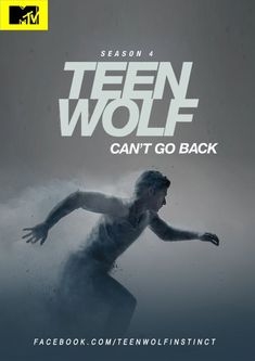 teen wolf season 4 | Teen Wolf Season 4 poster courtesy of facebook.com/TeenWolfInstinct