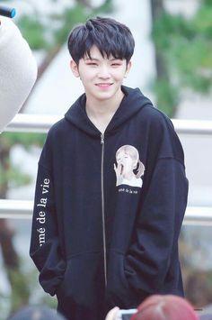 #Seventeen#Woozi