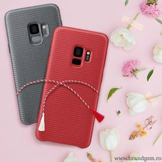 💖💐🌸 Let's start spring with these new Samsung's original fabric covers 🎈🎀💗💐🌸🏵🌹🥀 #SamsungGalaxyS9 #Samsungcase #Samsungaccesories #SamsungS9 #Samsungcasecovers #newcases #fabriccovers New Samsung, Samsung Galaxy S9, Samsung Cases, Phone Cases, Fabric Covered, The Originals, Phone Case