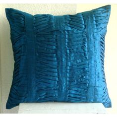 "Luxury Blue Cushion Covers, Modern Cushion Covers, 12""x12... https://www.amazon.com/dp/B00D0RENSU/ref=cm_sw_r_pi_dp_x_OPuqybBTTJ5T3"