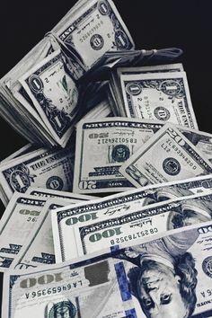 Envy Avenue > Cha-Ching by Renata Jordao Source: EnvyAvenue #cash#money#WATSF