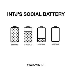 What are some cool psychological hacks Intj And Infj, Infp, Mbti, Intj Humor, Monday Humor Quotes, Intj Women, Introvert Quotes, Intj Personality, Psychology Quotes