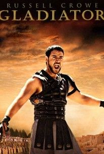 Gladiator (2000) - Rotten Tomatoes Gladiator Cast, Gladiator 2000, Gladiator Arena, Russell Crowe Gladiator, Djimon Hounsou, Oliver Reed, Movie Info