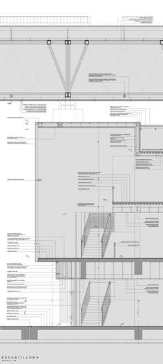 Galería de Centro Cultural Gabriela Mistral / Cristián Fernández Arquitectos + Lateral arquitectura & diseño - 48