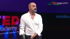 Bionic Symbiotics   Nigel Ackland   TEDxAcademy