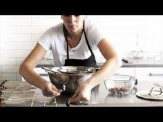 Curried Kumara Soup recipe from Cuisine Magazine