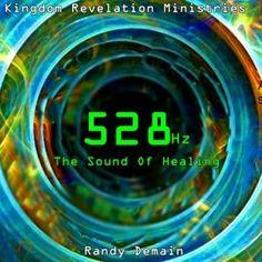 Sound Of Healing Teaching 528hz -DVD/CD Combo