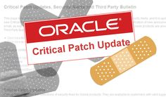 Oracle admins are today staring down the barrel of the biggest quarterly Critical Patch Update ever.The numbers are gory: 308 vulnerabilities patched, 165 of which are remotely exploitable, across …