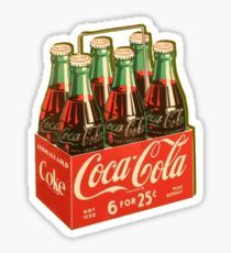 Coca Cola stickers featuring millions of original designs created by independent artists. White or transparent. Stickers Cool, Bubble Stickers, Food Stickers, Phone Stickers, Printable Stickers, Planner Stickers, Preppy Stickers, Cartoon Stickers, Aesthetic Stickers