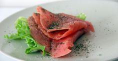 [ OMG MAKE THESE ]   Beet Crepes #crepes #vegan #breakfast