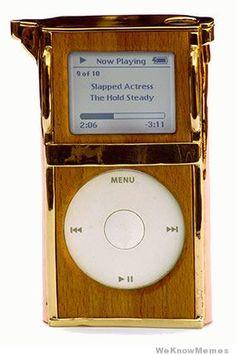 steampunk-ipod