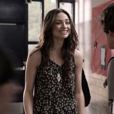 Outfit worn by Allison Argent in Teen Wolf !