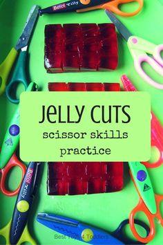 Jelly Cutting Fine M
