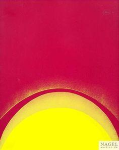 Otto Piene, Untitled