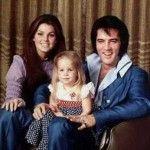 Papà della settimana: Elvis Presley