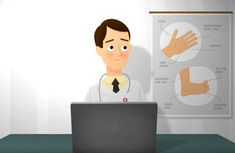 Simple Shapes, Storytelling, Medical, Watch, Illustration, Youtube, Clock, Bracelet Watch, Illustrations