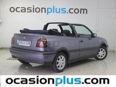 Volkswagen Golf 1.6 2p. en Madrid - vibbo - 103865787