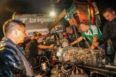#Most #Dieselpower #OM460 #MBtruck #ETRC