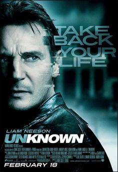 The only reason I watched this movie was because it had Liam Neeson, other than that, it was too much like Bourne