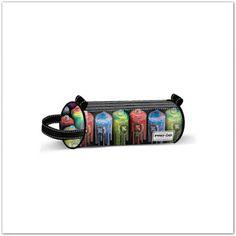 Pinkbagoly: PRO-DG Colours henger tolltartó fiúknak - színes f...