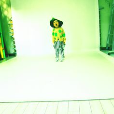 2013 s/s collection catalog撮影☆   franky grow blog