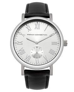nice Buy Gents French Connection Watch for £58.00 just added...  Check it out at: https://buyswisswatch.co.uk/product/buy-gents-french-connection-watch-for-58-00-14/