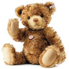 Ours Teddy Little Tom