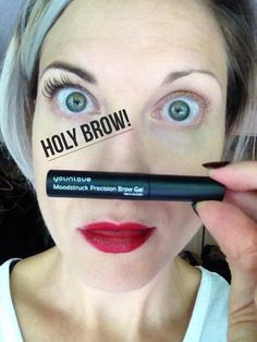 If you were a die-hard Anastasia brow product lover like I was you are going to flip over Younique's brow liners and brow gels! Check them out at https://www.youniqueproducts.com/AndreaDuggan424