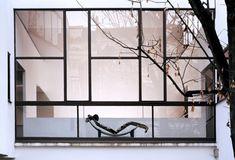 Le Corbusier - Villa Roche - 1923-1925, Paris, France