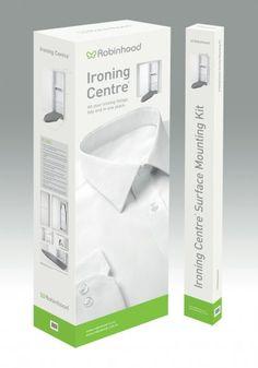 Robinhood - Laundry Products - Ironing Centres - Robinhood IC1300 Ironing Centre