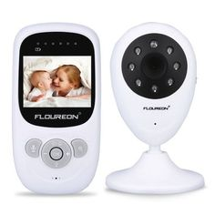 Digital Wireless Baby Monitor  #Unbranded