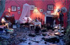 fairytale bedroom wow