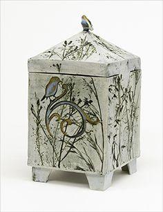 Dream Box for Hanna by Catherine Brennon www.underbergstudio.co.za