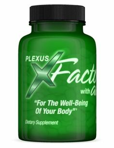 Plexus X Factor Plexus X Factor is a turbocharged multivitamin and antioxidant supplement with a never-before-seen formulation of a patented aloe blend, New Zealand Blackcurrant, and vitamins. All of which results in vastly improved absorption and assimilation for optimal nutrition and wellness protection. More Info http://kellietarawa.myplexusproducts.com/products/plexus-x-factor