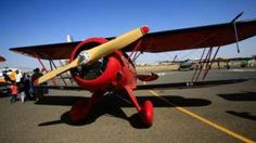 Image copyright                  AFP                  Image caption                                      The vintage planes had taken off from Sudan for the three-hour flight into Ethiopia                                The pilots of at least 20 aircraft taking part in a vintage plane rally have been detained in Ethiopia, officials have told the BBC. The Vintage