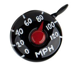 Speedometer Bike Bell//