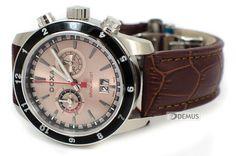 Zegarek Doxa Grancircuit 140.10.321.02